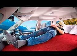 Enlace a Cómo camperizar tu coche con bajo presupuesto