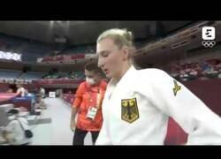 Enlace a La curiosa preparación de este entrenador alemán a su judoka para los JJOO