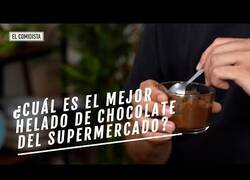 Enlace a ¿Cuál es el mejor helado de chocolate del supermercado?