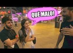 Enlace a Jorge Cremades cambia chistes por chupitos