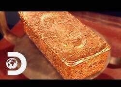 Enlace a ¿Cómo se fabrica el oro?