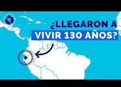Enlace a Vilcabamba, el lugar dónde la gente llega a los 100 años