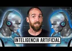 Enlace a Cómo funciona la Inteligencia Artificial