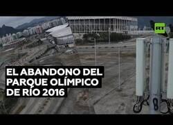 Enlace a Así ha quedado el parque olímpico de los últimos juegos en 2016