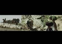 Enlace a Vídeo de la España rural, cómo hemos cambiado