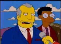 Enlace a Los Simpson ya predijeron la caída de OnlyFans
