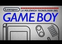 Enlace a Así es fue como la Game Boy casi arruina a Nintendo