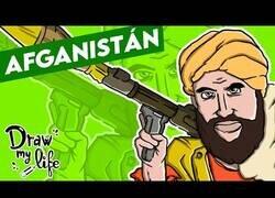 Enlace a El 'Draw My Life' de lo ocurrido en Afganistán