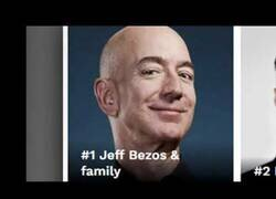 Enlace a ¿Ha cambiado la risa de Jeff Bezos a medida que se ha ido haciendo rico?