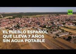 Enlace a Lastras de Cuéllar: el pueblo que lleva 7 años sin agua potable