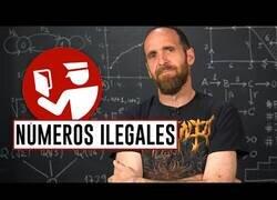 Enlace a ¿Sabías que existen los números ilegales?