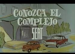 Enlace a Así fabricaba coches Seat hace casi 50 años