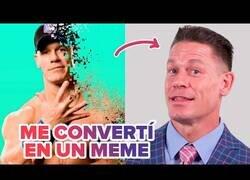 Enlace a El día que John Cena se convirtió en meme