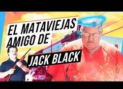 Enlace a Cuando Jack Black se hizo amigo de un asesino