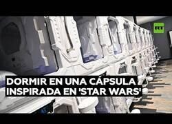 Enlace a El hostal de Madrid inspirado en Star Wars