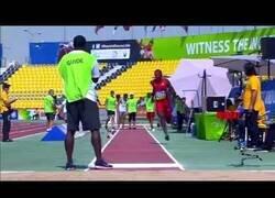 Enlace a El principal problema del salto de longitud en los Juegos Paralímpicos