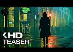 Enlace a Matrix 4: El primer trailer oficial
