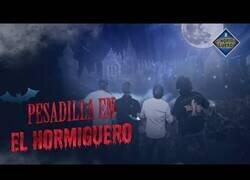 Enlace a Pesadilla en El Hormiguero, el vídeo con el que arrancan su 16ª temporada