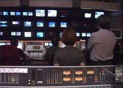 Enlace a Así se vivió en Televisión Española el atentado del 11S