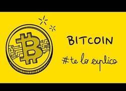 Enlace a ¿Cómo funcionan los Bitcoins?