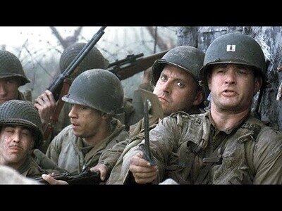 El peor doblaje de Salvar al soldado Ryan