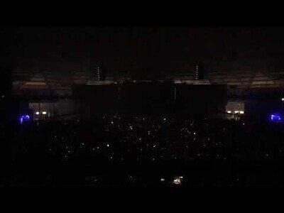 No se le pueden poner más láseres a un escenario