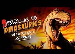 Enlace a Las 9 peores películas de dinosaurios