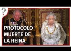 Enlace a ¿Qué pasaría si muere la Reina Isabel II?