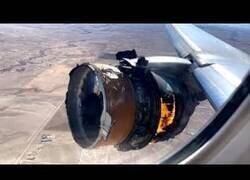 Enlace a A veces un vuelo no sale todo lo bien que esperas