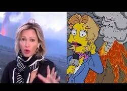 Enlace a Las predicciones mas surrealistas de Los Simpsons