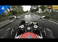 Enlace a Los increíbles gráficos de RIDE 4 para PS5