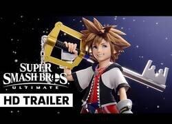 Enlace a El primer trailer del nuevo Super Smash Bros. Ultimate