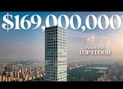 Enlace a El ático más caro del mundo