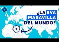 Enlace a La gran obra hidráulica construída en Libia