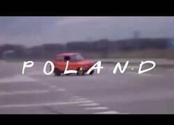 Enlace a Un lugar maravilloso llamado Polonia