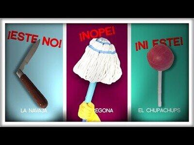 10 patentes españolas que hicieron historia