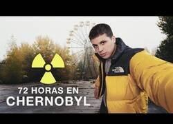 Enlace a Pasando 72 horas en Chernobyl