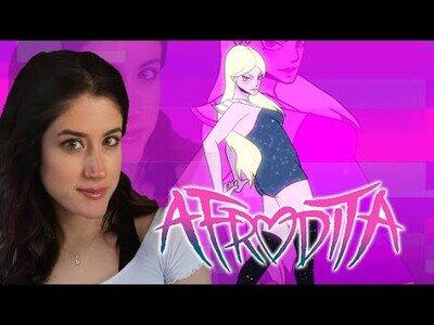 Historiadora reacciona al Destripando la Historia de Afrodita