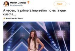 Enlace a Esta niña de 13 años deja al jurado de America Got Talent con la boca abierta
