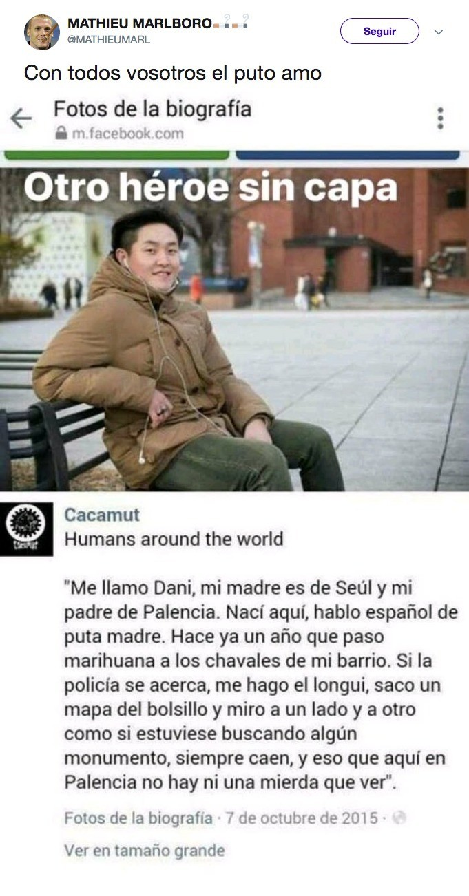 coreano,heroe,palencia
