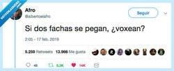 Enlace a Mis dieses al tweet, por @albertoelafro