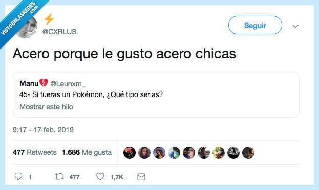 acero,pokemon