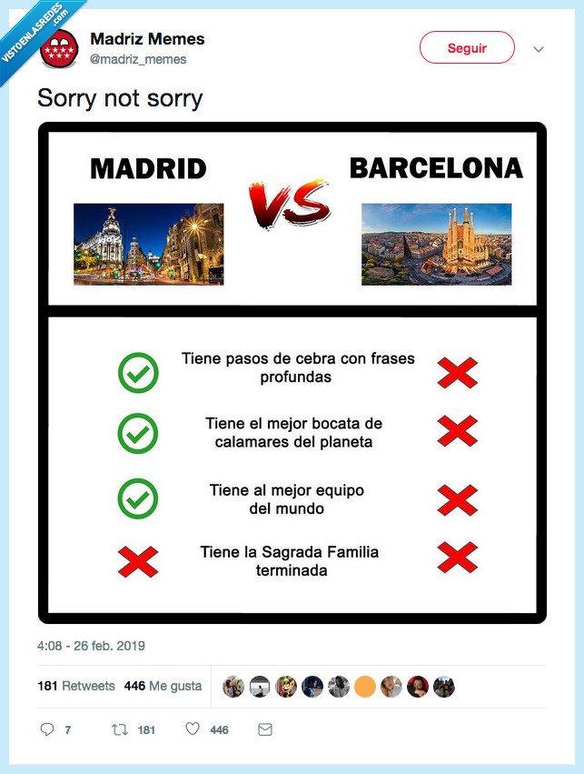 barcelona,grifo,madrid