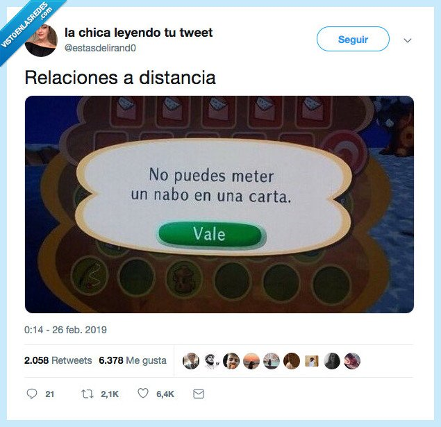 carta,distancias,relaciones