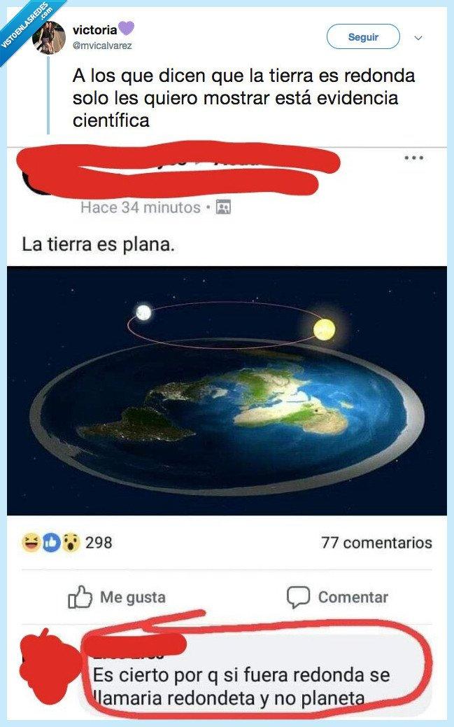 plana,prueba,tierra
