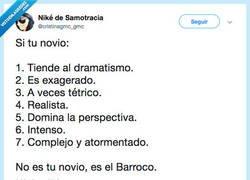 Enlace a YO SOY EL BARROCO, por @cristinagmc_gmc