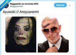 Enlace a ANOYOUWONMI, el fantasma del reggaetón pasado, por @ReggaetonAPA