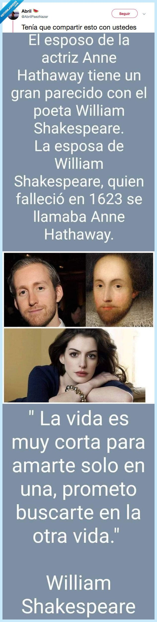 actriz,anne hathaway,brujería,esposo