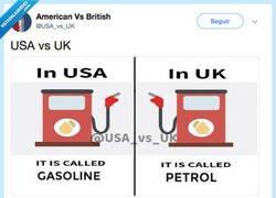 Enlace a La gasolina, por @DiaryOfLorian