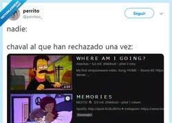 Enlace a No te desanimes, hay cosas peores, por @perritoo_